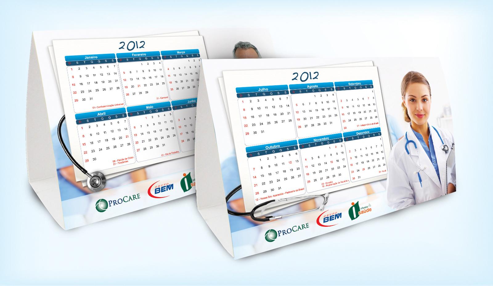 Calendario de mesa site fora do ar - Calendario de mesa ...